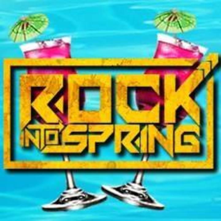Rock into Spring @ Las Vegas - Las Vegas, NV