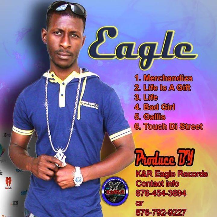Eagle Tour Dates