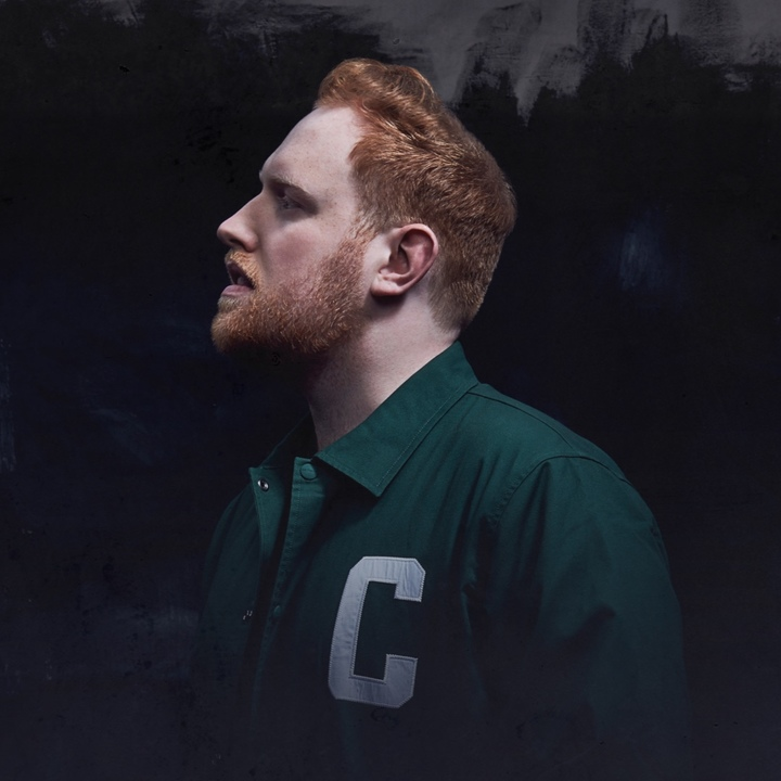 Gavin James @ 3Arena - Dublin, Ireland