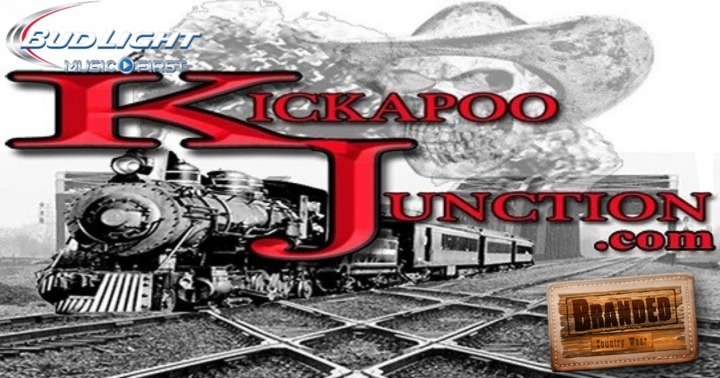 Kickapoo Junction Tour Dates