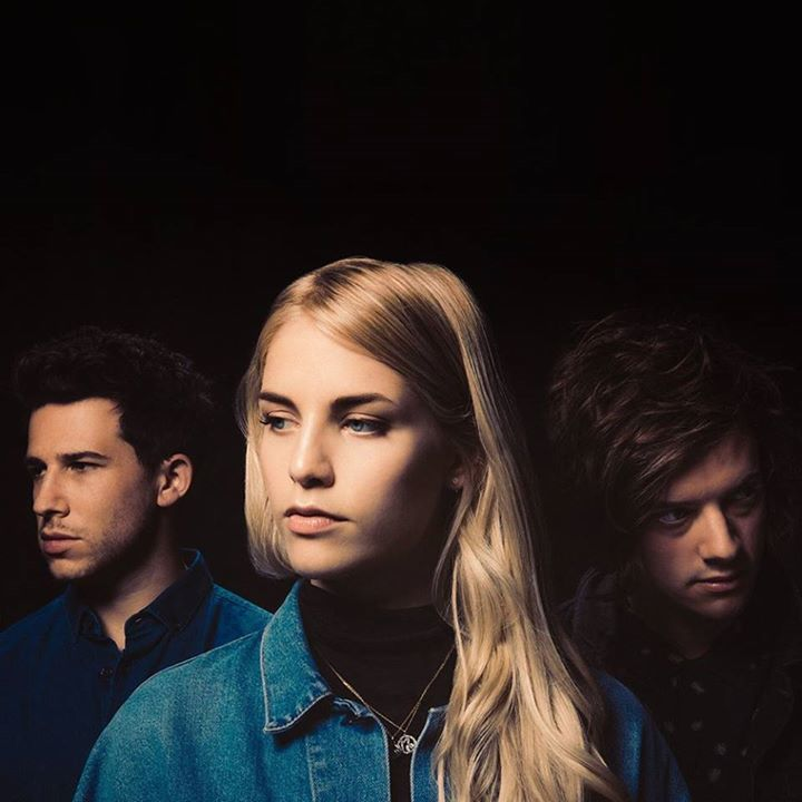 London Grammar @ Byron Bay - Byron Bay, Australia