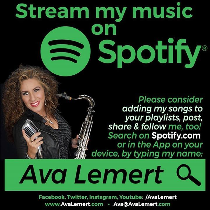 Ava Lemert Tour Dates