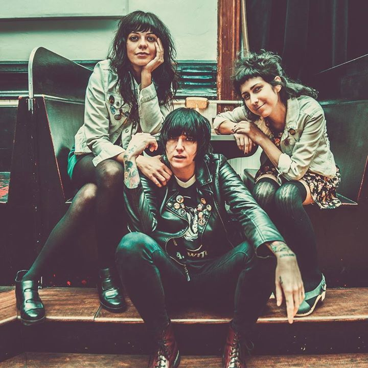The Coathangers Tour Dates