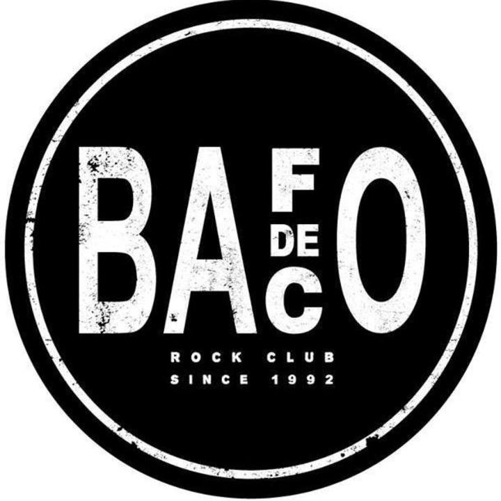BAFO DE BACO Tour Dates