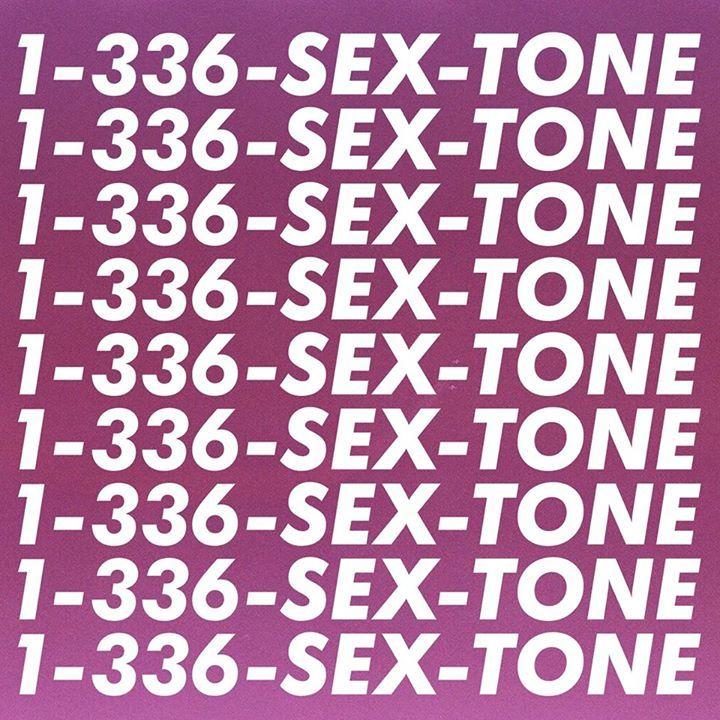 The Sextones Tour Dates