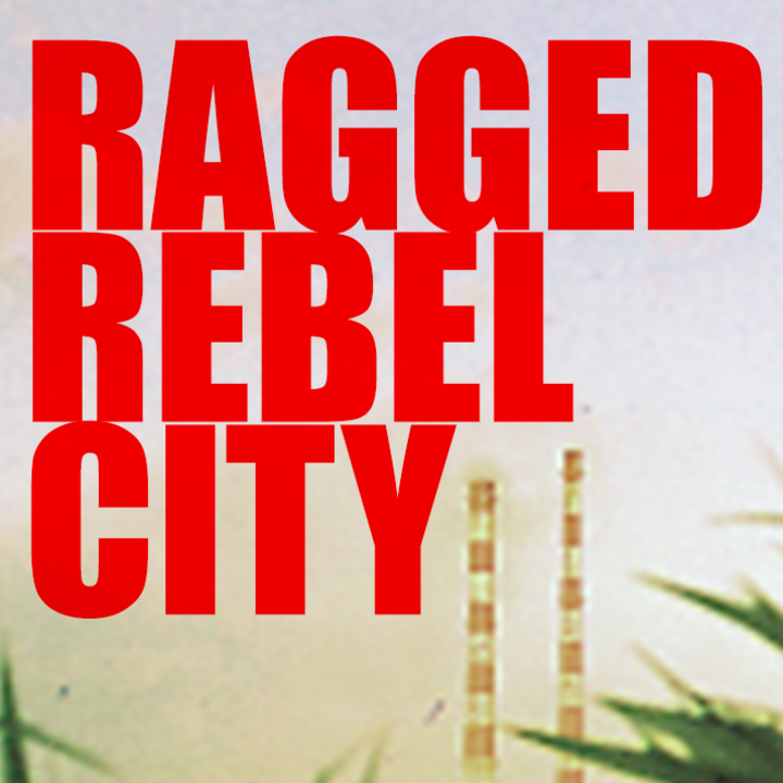 Ragged Rebel City Tour Dates