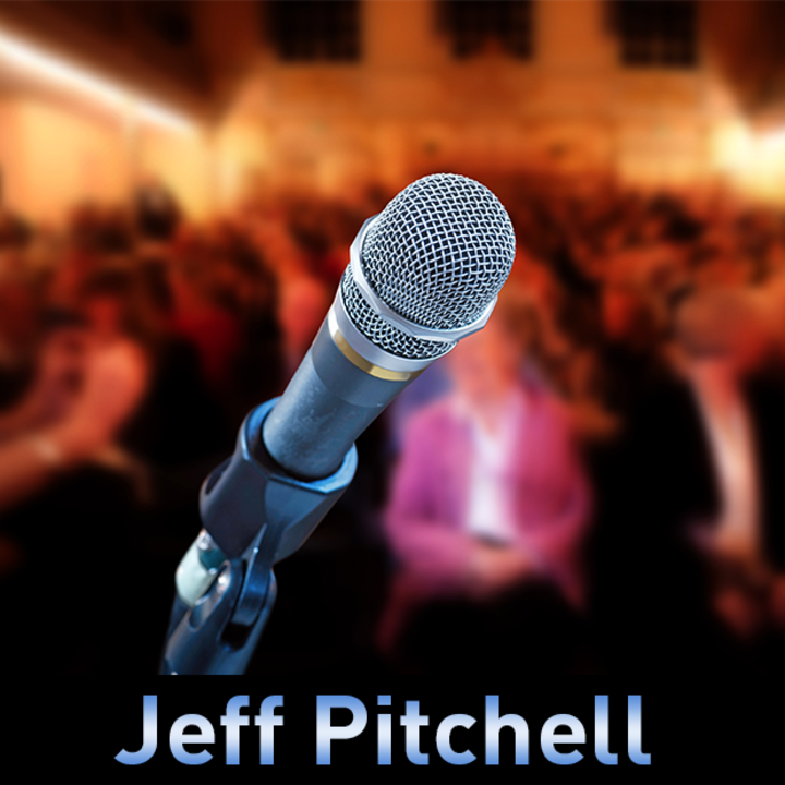 Jeff Pitchell Tour Dates