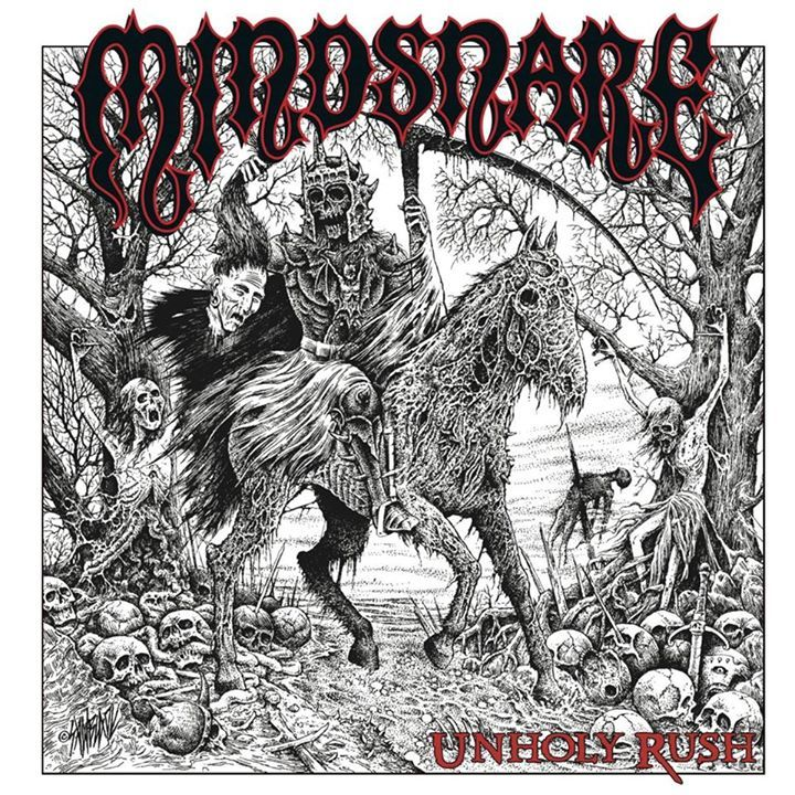 Mindsnare Tour Dates