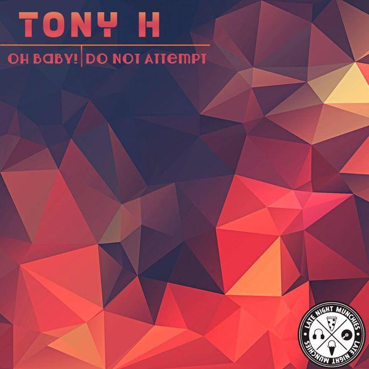 DJ TonyH Tour Dates