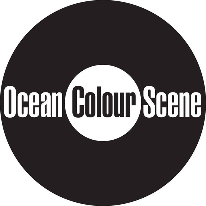 Ocean Colour Scene @ O2 Apollo Manchester - Manchester, United Kingdom