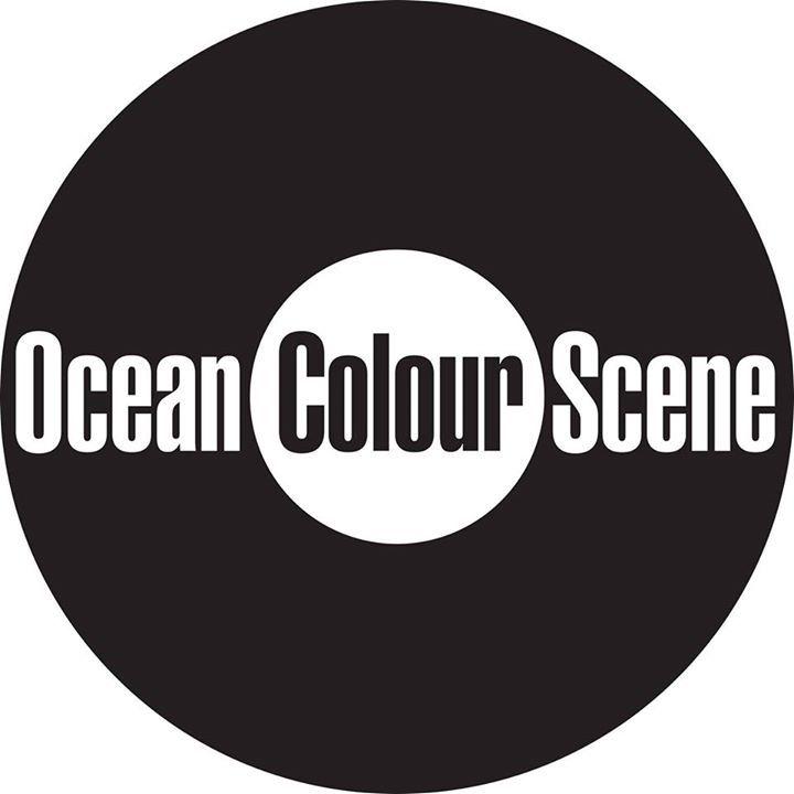 Ocean Colour Scene @ Olympia Theatre - Dublin, Ireland