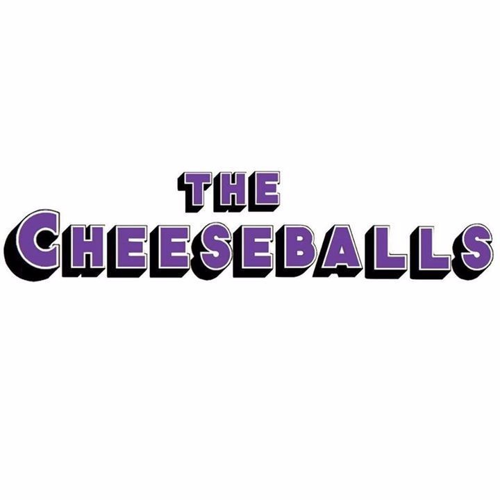 The Cheeseballs @ Hopmonk Tavern - Novato, CA