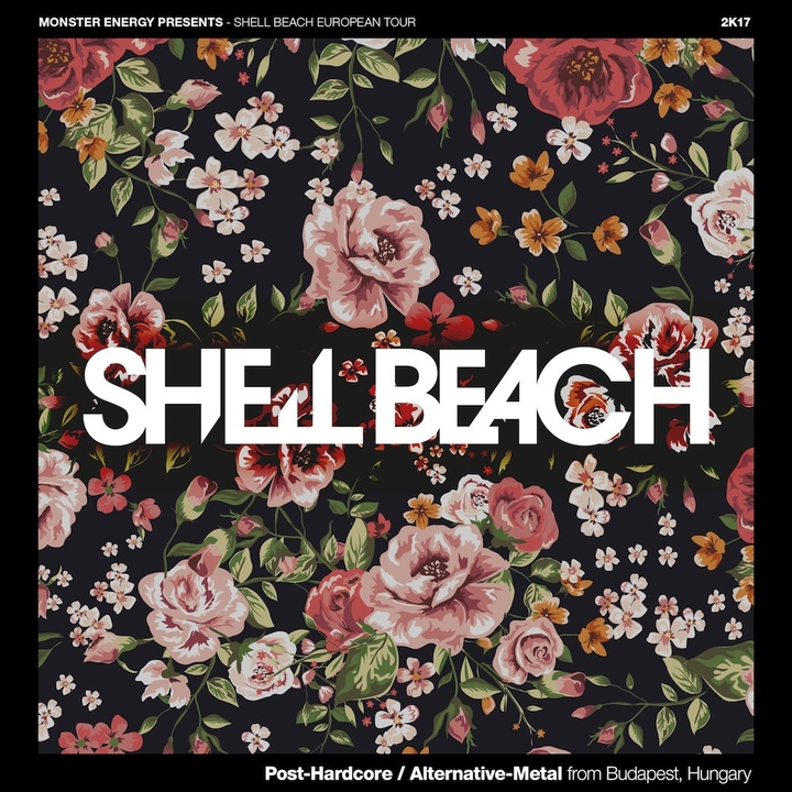 Shell Beach Tour Dates