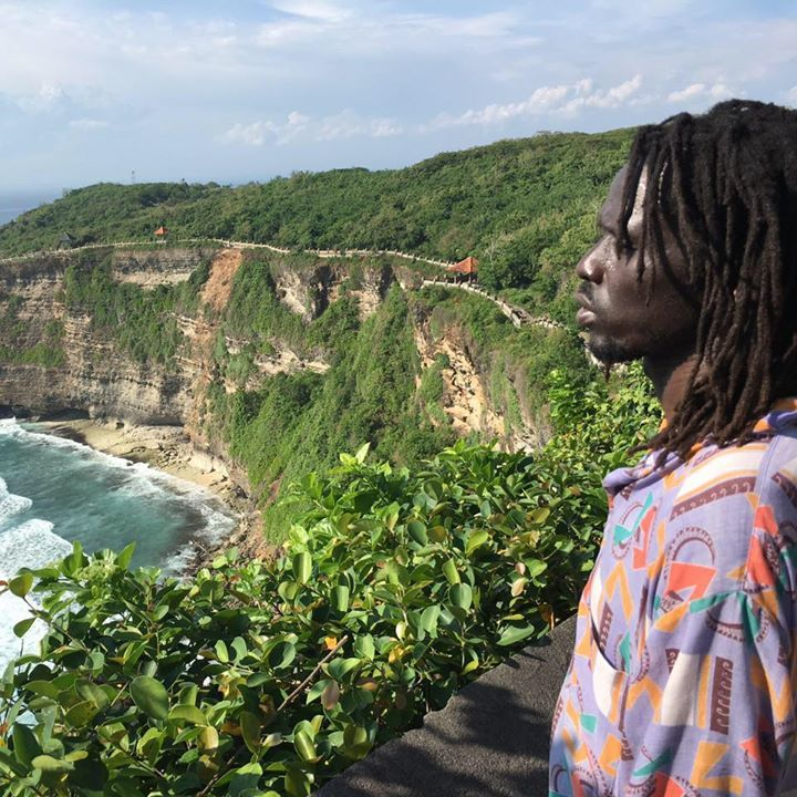 Emmanuel Jal Tour Dates