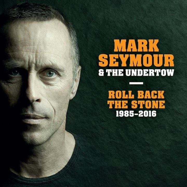Mark Seymour Tour Dates