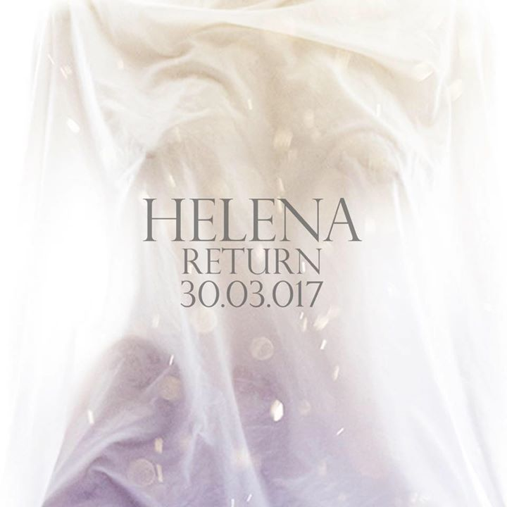 End of Helena Tour Dates