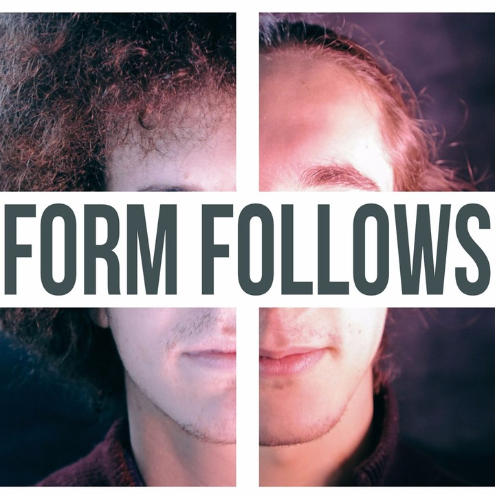 Form Follows Tour Dates