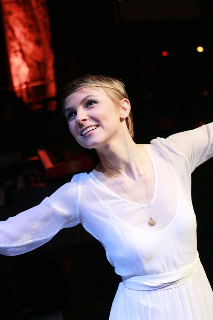 Kat Edmonson @ Jazz Standard - New York, NY