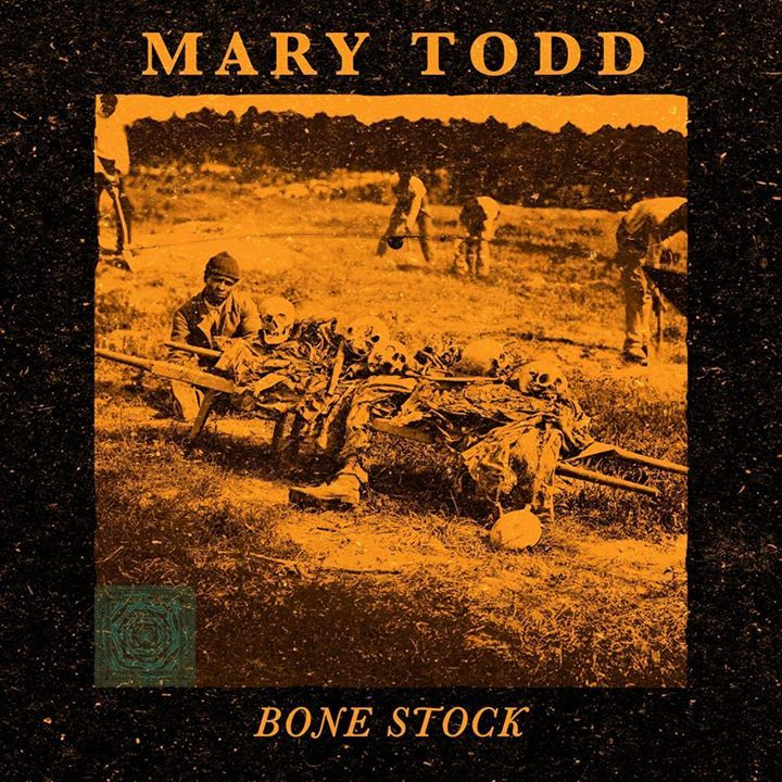 Mary Todd Tour Dates
