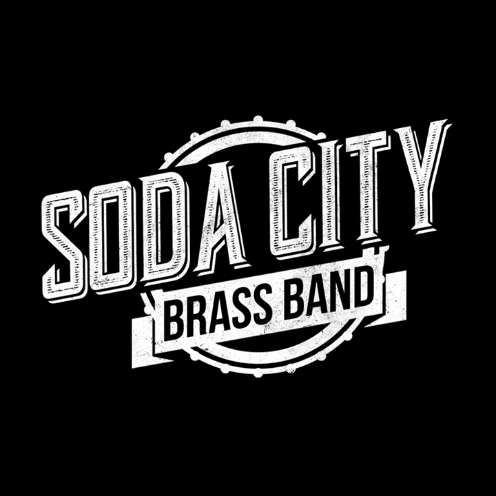 Soda City Brass Band Tour Dates