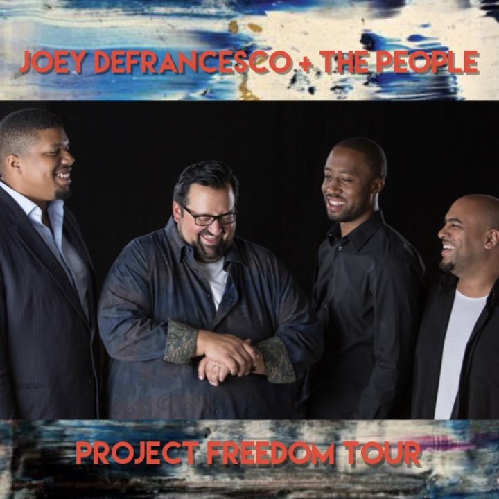 Joey DeFrancesco @ The Jazz Kitchen - Indianapolis, IN