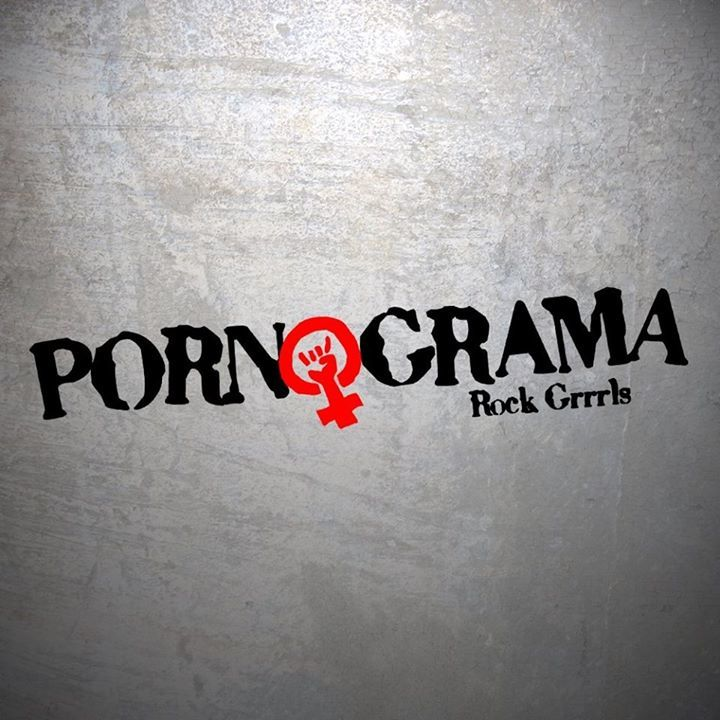 Banda Pornograma Tour Dates