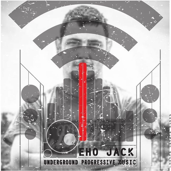 Eho Jack Tour Dates
