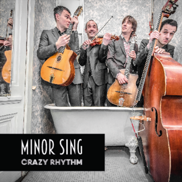 Minor Sing : Swing Manouche Tour Dates