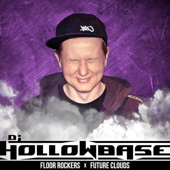 Dj Hollowbase Tour Dates