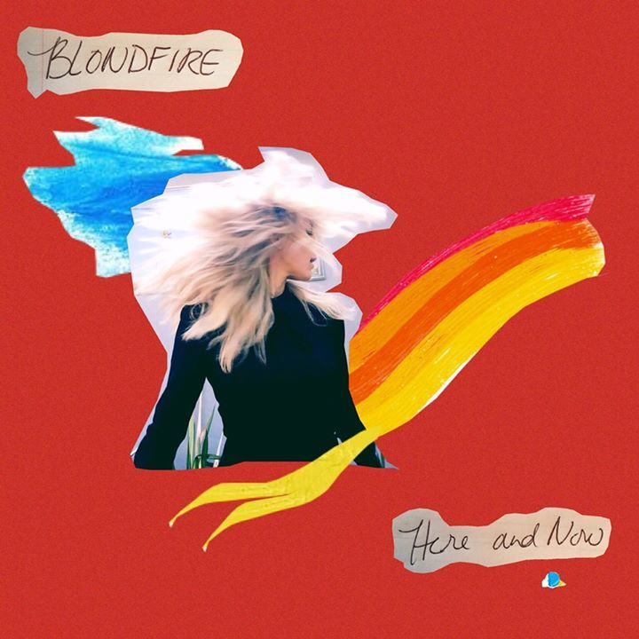 Blondfire Tour Dates