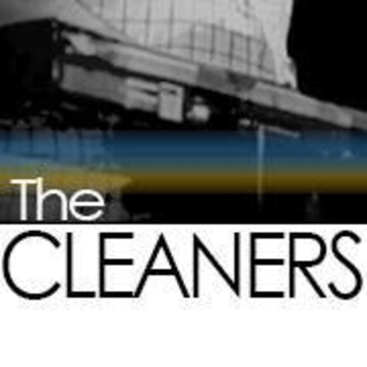The Cleaners Tour Dates
