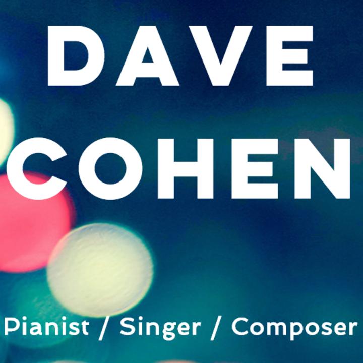 Dave Cohen Tour Dates