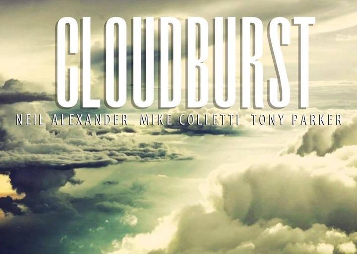 Cloudburst @ Colony - Woodstock, NY