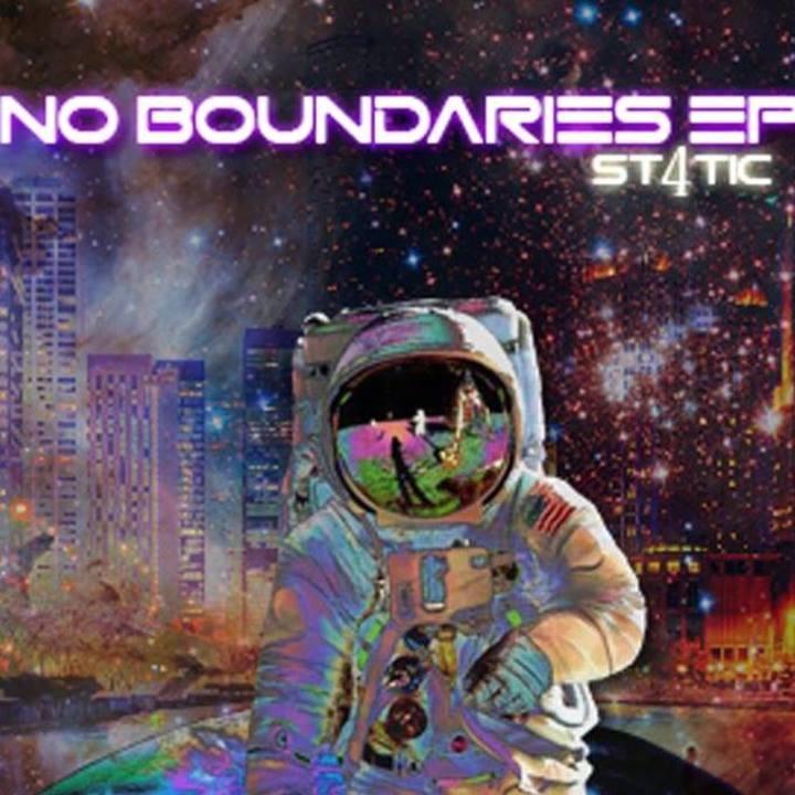 St4tic Tour Dates