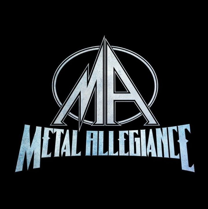 Metal Allegiance Tour Dates