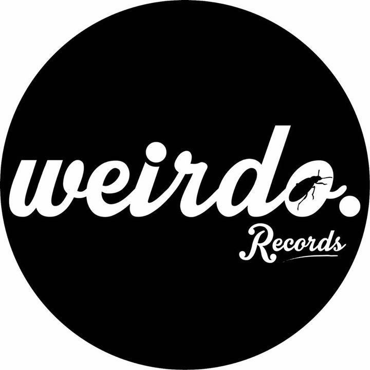 Weirdo Records Tour Dates
