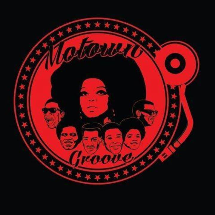 Motown Groove Tour Dates