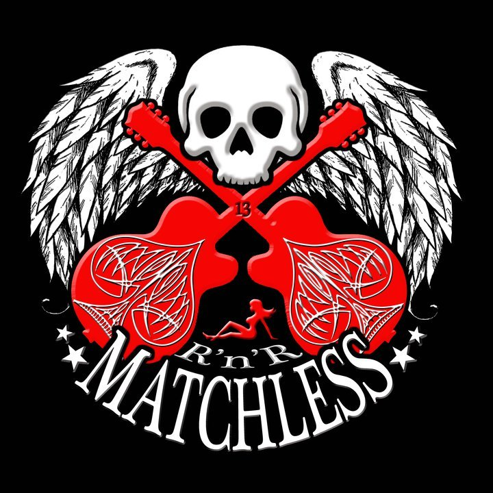 The Matchless Tour Dates