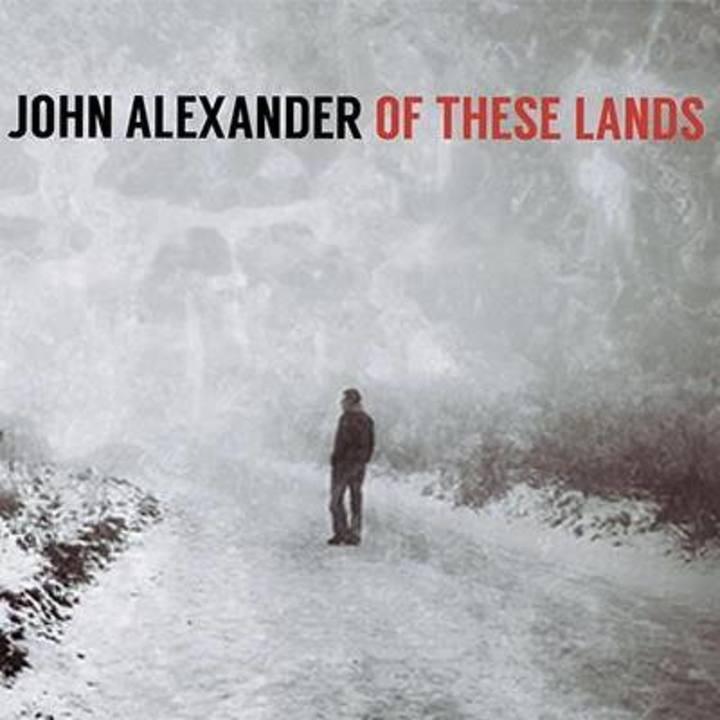 John Alexander Tour Dates