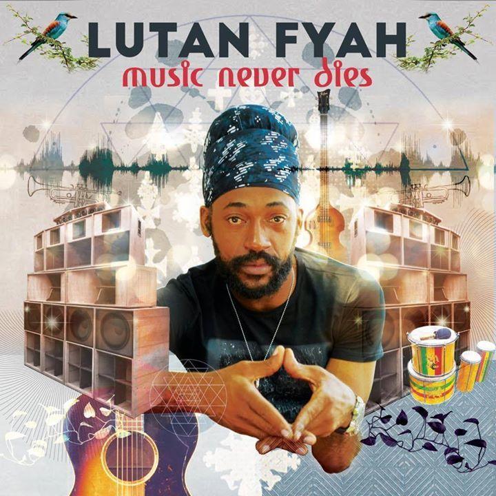Lutan Fyah Tour Dates