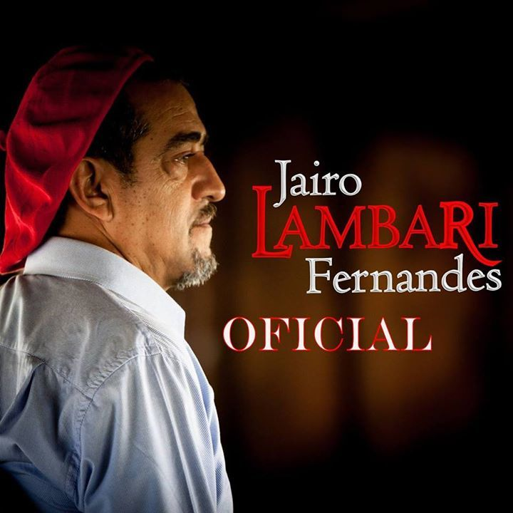 Jairo Lambari Fernandes Tour Dates