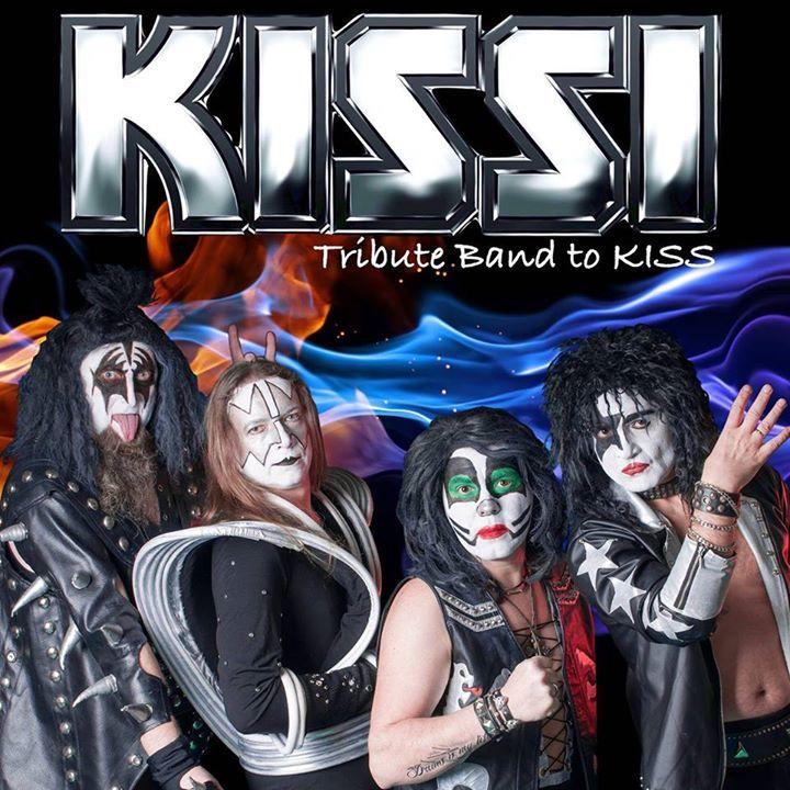 KISSI Tour Dates
