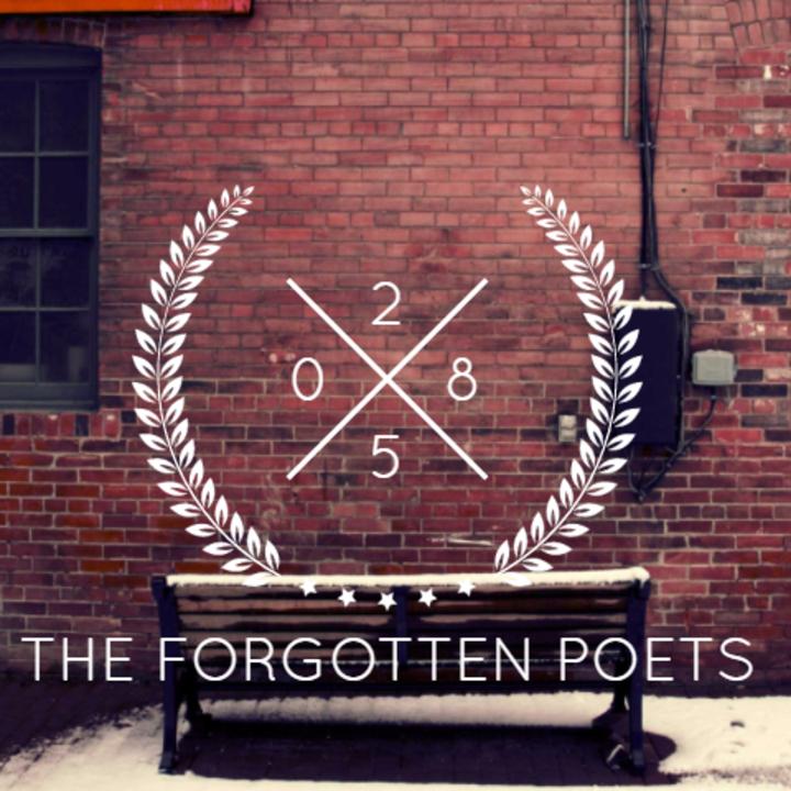 The Forgotten Poets Tour Dates