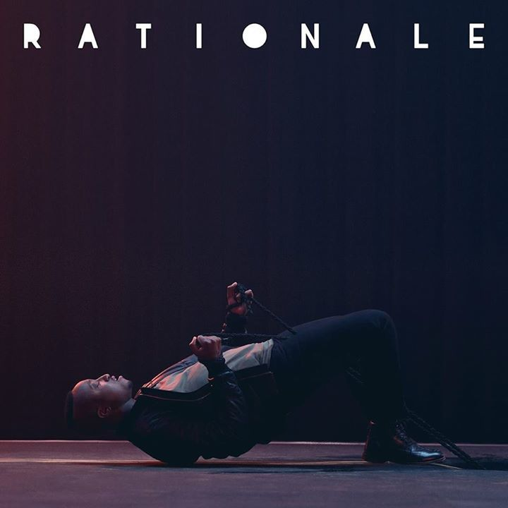 Rationale @ The Haunt - Brighton, United Kingdom