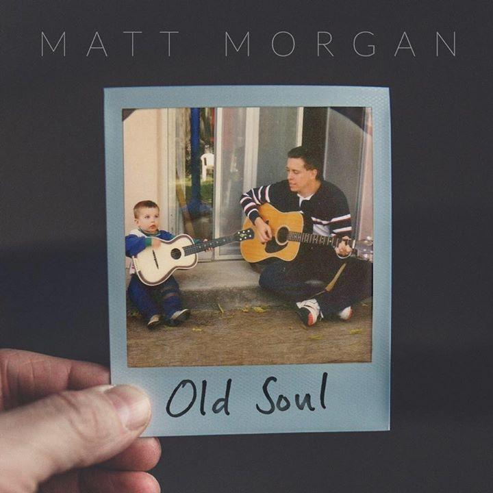 Matt Morgan Music Tour Dates