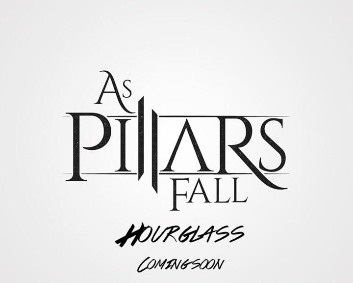 As Pillars Fall Tour Dates