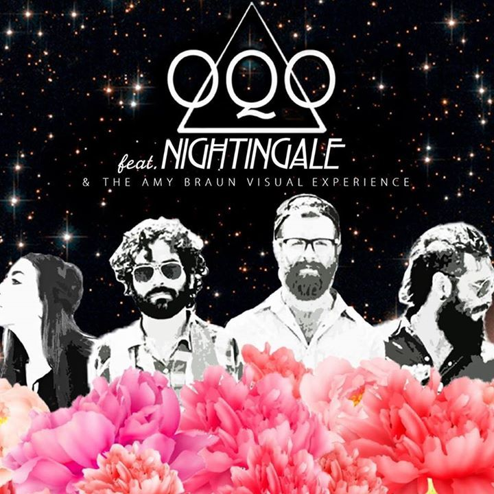 OQO Tour Dates