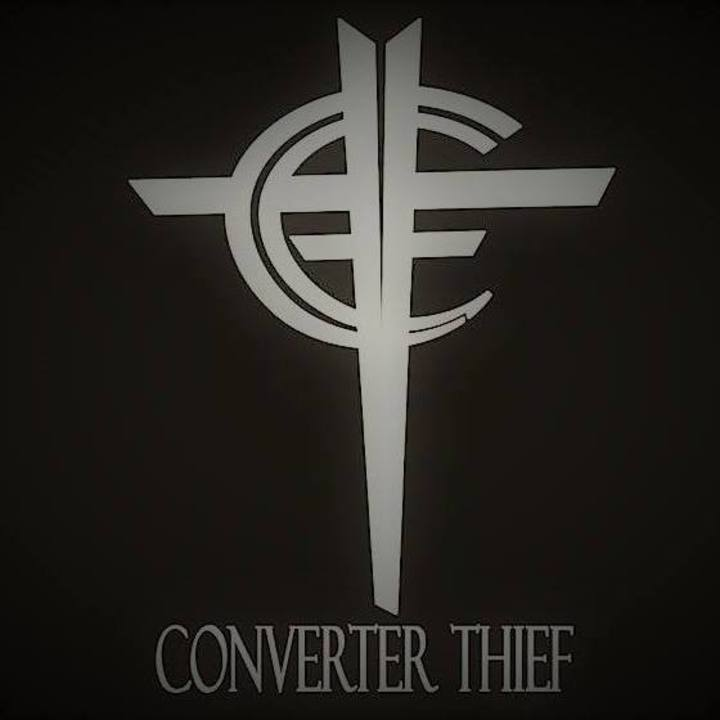 Converter Thief Tour Dates