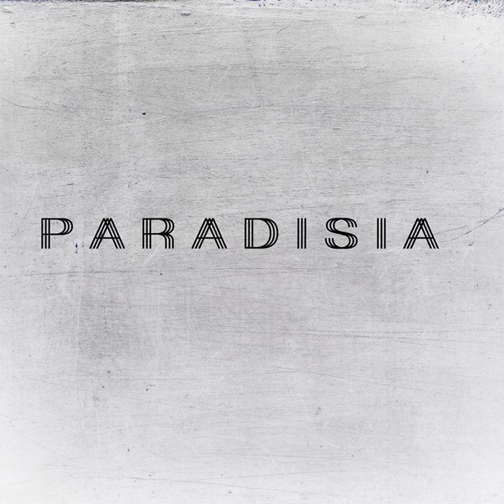 PARADÍSIA Tour Dates