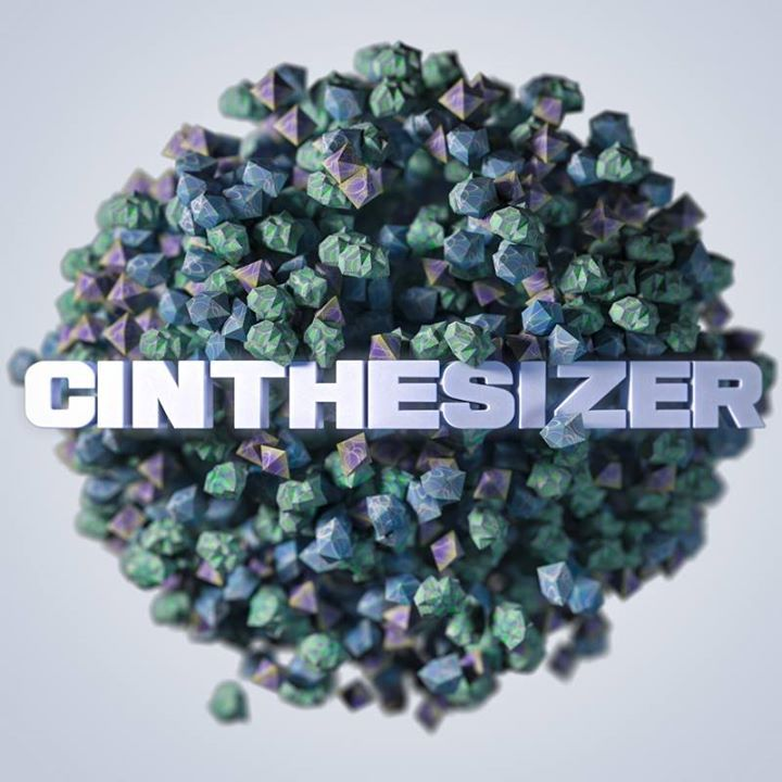 Cinthesizer Tour Dates